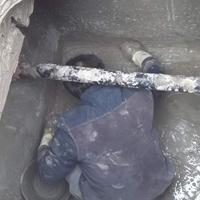 西安地下工程堵漏公司哪家好专业地下堵漏找鸿飞西安堵漏公司