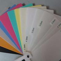 白色PP板材厂家批发,防腐蚀PP板规格