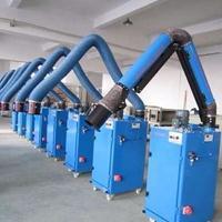 焊接烟尘净化器 其源盛厂家直销 安全性高