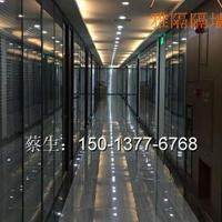 办公室成品玻璃隔断隔墙-香港地区供应