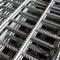 沈阳桥面铺装钢筋网片&6mm螺纹焊接钢筋网在线咨询