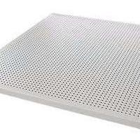 供应铝蜂窝穿孔吸音板铝天花