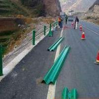 防城港公路波形护栏 防撞栏 护栏板世腾全国供应