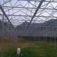 供兰州钢结构工程和甘肃钢构大棚厂家