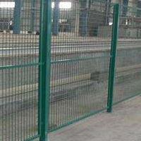监狱院墙围栏网-铁围挡护栏网专业生产厂家