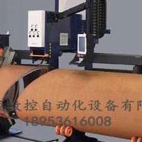 中迈数控厂家直销圆管坡口相贯线数控切割机生产厂家