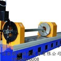 中迈数控厂家直销方管相贯线数控切割机生产厂家