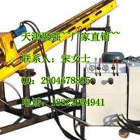 软基加固旋喷桩工程xpl-30单管旋喷钻机 旋喷桩机械