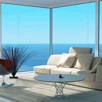 供应进口上海玻璃隔热贴膜,高性价比别墅玻璃房防晒玻璃贴膜