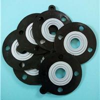 四氟橡胶复合垫片 EPDM/PTFE耐酸碱法兰垫