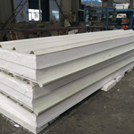 辽宁沈阳镀锌复合板、高容重EPS复合板