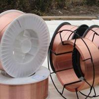 Q460结构钢焊丝MG60低合金高强度钢气保焊丝