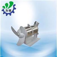 QJB0.55/4-220/3-1400潜水搅拌机 铸件搅拌机
