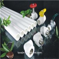 雅洁管业厂家直销 PPR冷热水管 水管 pp水管管件