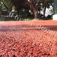 拜石供应余姚透水砼增强剂/露骨料透水混凝土添加剂