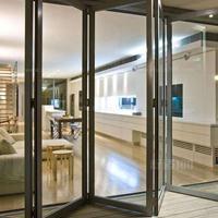 德技名匠门窗折叠门厂家加盟-门窗企业要做有意义的创新