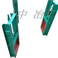 泊头中冶插板阀用于建材 冶金 矿山等行业  质量可靠 性能好