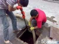 廊坊污水井管疏通 市政管道清淤 高压清洗抽粪 清理各种淤泥公司