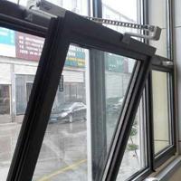 河南地区阳光房天窗斜屋顶天窗地下室天窗链式开窗机