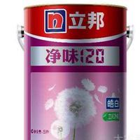 立邦抗甲醛净味五合一内墙乳胶漆