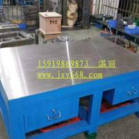 云南模具装配桌、铁板模具桌、重型修模桌生产厂家、可定制
