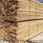 杉木屋面板 平改坡毛板 美丽家园屋面改造 包装木板 自然宽屋面板