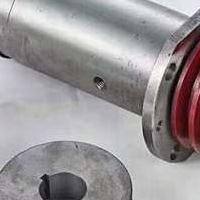 楼梯梯级瓷砖加工机器圆弧抛光机气压控制炮筒箱式磨头轴承总成
