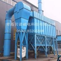 贝诺铸造炼铁环保除尘设备  脉冲布袋式除尘器青岛厂家