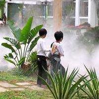 供西宁人工造雾和青海冷雾