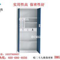 会计财务钢制保密柜厂家 北京钢制保密柜文件柜 倬佰家具