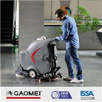 洗地机 天津洗地机 天机高美GM50自动洗地机 厂价直销