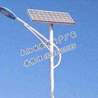 凉山州太阳能路灯生产厂家