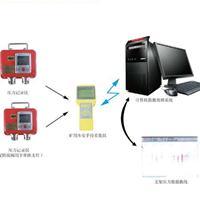 综采支架阻力监测系统_YHJ60矿用本安型压力记录仪