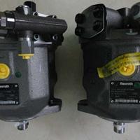 力士乐柱塞泵A10VSO18DFR/31R-PPA12N00