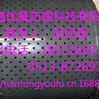 四氟喷涂首选南通优氟防腐科技优质产品