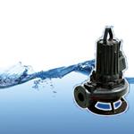 上海凯泉泵业集团有限公司 WQ/S切碎式潜水排污泵 污水提升泵