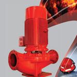 上海凯泉泵业集团有限公司 XBD消防喷淋水泵