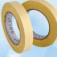 厂家定制地毯胶带婚礼胶带黄色地毯封边胶带双面布基胶带