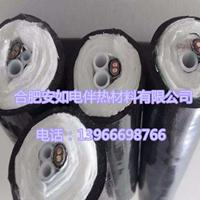 CEMS烟气采集复合管 伴热管线 加热管缆线 烟气采样管