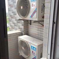 电厂用防爆空调,防爆工程