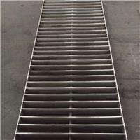耀恒 供应不锈钢钢格板 市政工程 园林景观排水沟盖板 按图加工
