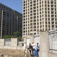 大丰草坪护栏围墙栏杆生产厂家