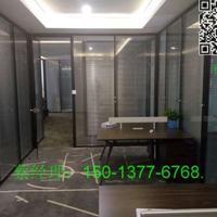 深圳办公室玻璃隔断-深圳办公室隔断