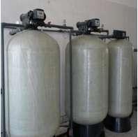 广州陶氏水处理设备、软化水设备、地下水处理