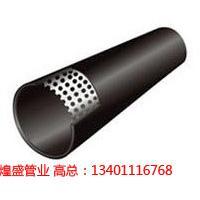 孔网钢带聚乙烯复合管,psscp孔网钢带复合管