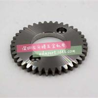 X203C607H03上海供应慢走丝不锈钢粗齿轮M420