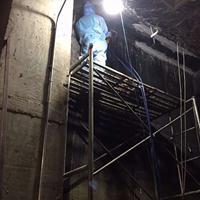 西安地下室防水堵漏|西安防水堵漏公司|西安地下商城防水堵漏