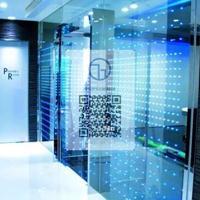 特价LED发光玻璃全彩RGB满天星玻璃光电玻璃武汉实体工厂同城送货