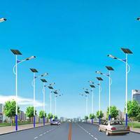 雅安太阳能路灯生产厂家