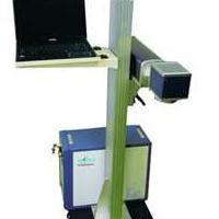 流水线co2激光打标机 型号:CO2-ST-30
